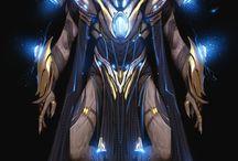 Starcraft Art✨