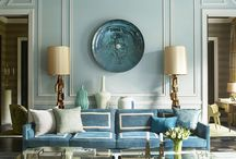 Traditional / Traditional style interior design inspiration
