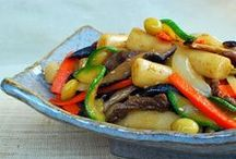 corean food