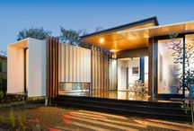Shipping Container Homes / Shipping Container Homes