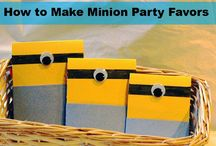 Party Ideas / Decorative cakes, party favors, table decor, party games and other ideas for party goers / by Diane Hoffmaster