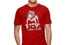 Georgia Bulldogs  / by Tailgate