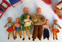 nukkekodin nuket