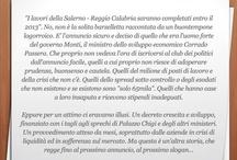 QUORUM di Adriano Biondi