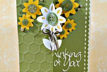 Artfully Sent / Cards created with the Artfully Sent Cartridge