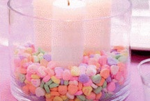 Valentine's Day Decor, Crafts and Food / by Carrie Voss
