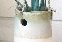 ceramics/pottery ideas / by Joely Whiting