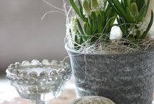 Easter and Spring inspiration / Easter and Spring inspiration