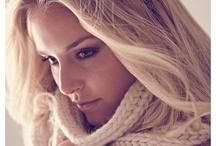 Lindsey VONN / lyžiarka