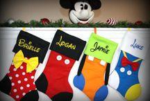 Disney navidad