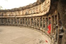 Odisha - Scenic, Serene, Sublime.