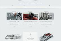 Luxury webdesign / Luxury webdesign