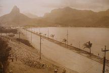 Rio Janeiro antigo...lindo...