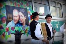 Kapele regionalne / Najlepsze kapele na wesele, orkiestra na ślub, skrzypek na ślub, wesele z DJ.