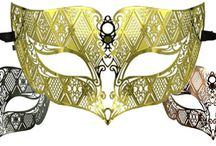 Best Masquerade Masks for Men