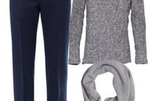 Men's Fashion / Some of the outfits we like to put together for Blynk