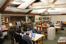 Our Space / by Bernards Township Library