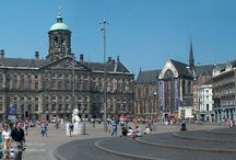 Amsterdam - Hollanda / Amsterdam _ hollanda
