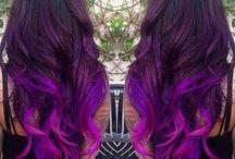 Účesy - Haistyle / Účesy - Hairstyle