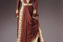 1880 fashion