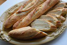 kenyér pék süt i