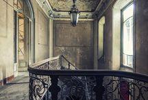 Abandoned / by Robin Adams