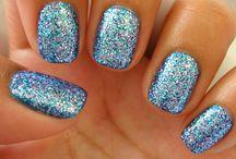 Nails / by Vanessa Garcia-Bower