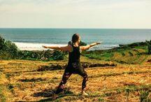 Yoga ed / Yoga, mindfullness, meditatie, ademhaling