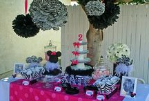 Party Ideas! / by Courtney Carver