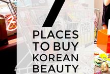 Places to buy Korean beauty in the U.K.