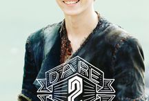 Peter Pan / Robbie Kay