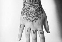 Proxima tatuagem