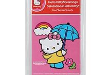Hello Kitty / by Leilani Decena Shepherd