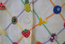 Embrodery