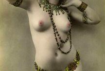 Vintage / by Richard Fitzgerald