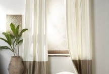 Reference - Windows & Curtains