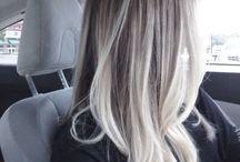 Hair ❄️✨❄️