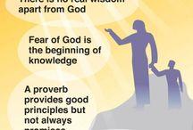 bible study proverbs