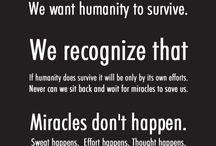 Freethinking. Humanism/UU/Atheism