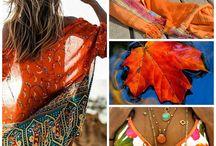 Mooie sjaals en doeken.....