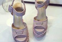 Обувь женская - босоножки