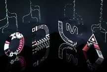 Projection mapping / by Thao Le