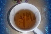 Tisane, tè, infusi