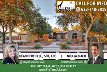 SOLD! Immaculate Well Maintained Home and Casita / 8018 W San Miguel Avenue, Glendale, AZ 85303 |  4 Beds | 3.5 Bathrooms | 3,764 Square Feet