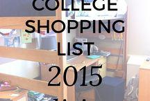 School/University supplies