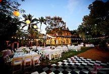 Inspiration for our Key West Wedding / by Angelique Mathena