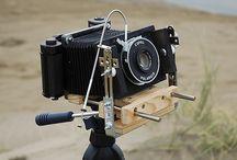Fotocamere autocostruite