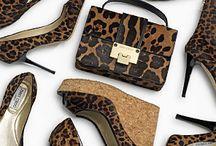 Ooo la la leopard  / by Caitlin Joschak