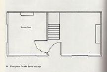 Babaház és kellékek (bútorok stb.)