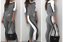 sport vestidos